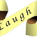 A Spoonful Of Laughter: Because Laughter Is The Best Medicine