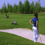 Calories Burned Playing Golf - The Perfect Exercise