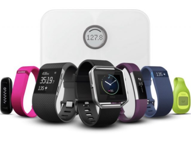 Lose Weight With Fitbit: Your Own Personal Trainer