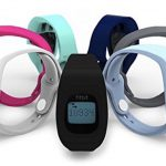 The Fitbit Zip Wristband: Turn Your Fitbit Into A Wearable Wristwatch