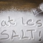 Low Sodium In Diet: How Sodium Affects Weight