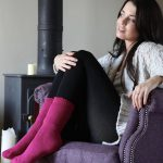 Warm Socks For Cold Feet: Instant Relief Is Here