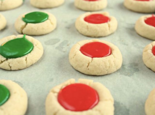 Easy Christmas Cookies Recipe Sunny Healthy Day