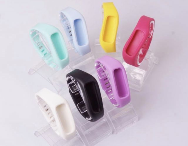 WoCase OneBand For Fitbit One