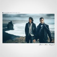 For King & Country Burn The Ships album cover