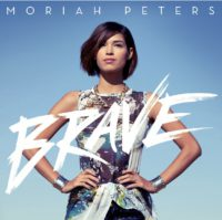 Moriah Peters Brave album cover