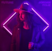 Jordan Feliz Future album cover