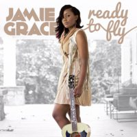 Jamie Grace Ready To Fly album cover