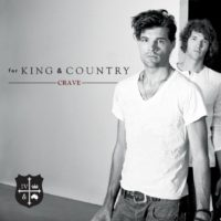 For King & Country Crave album cover