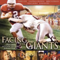 Facing The Giants Original Motion Picture Soundtrack