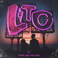 Love & The Outcome These Are The Days album cover