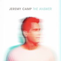 Jeremy Camp The Answer album cover