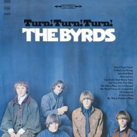 The Byrds Turn! Turn! Turn! album cover